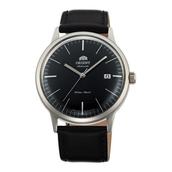 Orient Bambino Automatic FAC0000DB0  – Miesten kello Suomalaisesta verkkokaupasta, tuotekategoria:  Miesten kellot 2