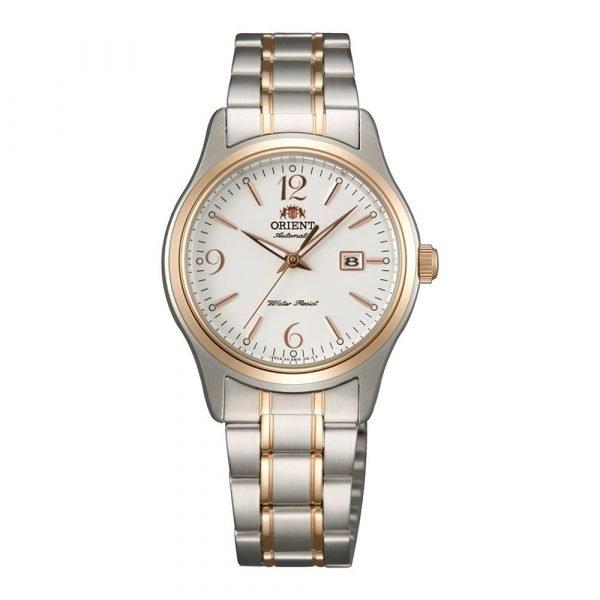 Orient Charlene Automatic FNR1Q002W0  – Naisten kello Suomalaisesta verkkokaupasta, tuotekategoria:  Naisten kellot 2
