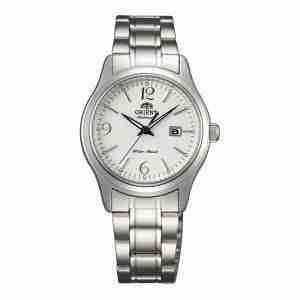 Orient Charlene Automatic FNR1Q005W0  – Naisten kello Suomalaisesta verkkokaupasta, tuotekategoria:  Naisten kellot