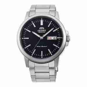 Orient Classic Automatic RA-AA0C01B19B  – Miesten kello Suomalaisesta verkkokaupasta, tuotekategoria:  Miesten kellot