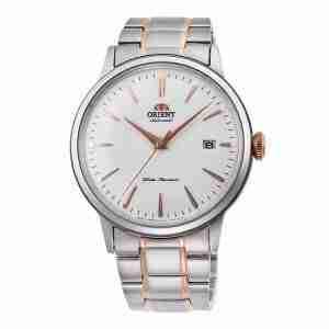 Orient Bambino Automatic RA-AC0004S10B  – Miesten kello Suomalaisesta verkkokaupasta, tuotekategoria:  Miesten kellot