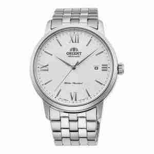 Orient Bambino Automatic RA-AC0F10S10B  – Miesten kello Suomalaisesta verkkokaupasta, tuotekategoria:  Miesten kellot