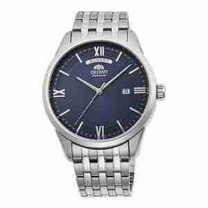 Orient Automatic RA-AX0004L0HB  – Miesten kello Suomalaisesta verkkokaupasta, tuotekategoria:  Miesten kellot