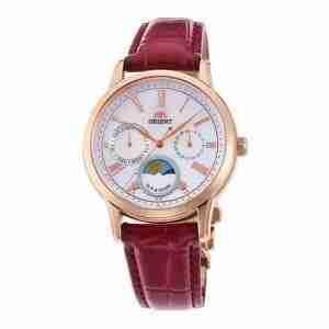 Orient Sun and Moon RA-KA0001A10B  – Naisten kello Suomalaisesta verkkokaupasta, tuotekategoria:  Naisten kellot