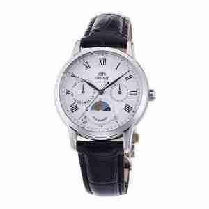 Orient Sun and Moon RA-KA0006S10B  – Naisten kello Suomalaisesta verkkokaupasta, tuotekategoria:  Naisten kellot